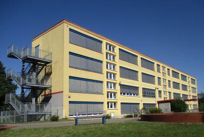 Philipp-Hackert-Schule Prenzlau
